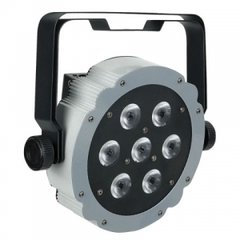 Showtec Compact Par 7 Tri LED (42580)