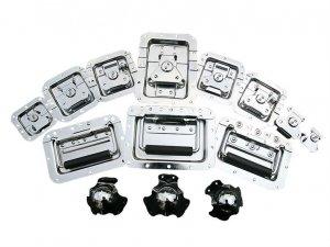 Flightcase onderdelen & accessoires
