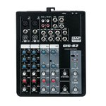 DAP GIG-62 6-channel live mixer