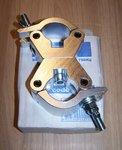 Showtec 50 mm Swivel Coupler SWL: 750 kg