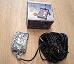 American DJ UC3 basic function lighting controller