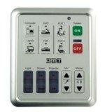 "DMT Presenter Control audio/video switch 19""_"