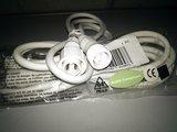 Showtec LED Power Extension Cable 1,5M_