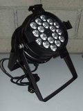 Showtec LED Par 64 Q4-12 Black_
