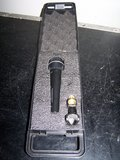 DAP-Audio CM-50 Vocal/Instrument Back Electret Condenser Microphone_