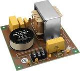 Monacor DN-1218PAX 2-way crossover network 8 Ohm max. 600W_