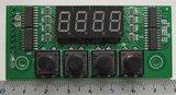 Compact Par 7 Tri Display PCB (SPTOP037)_