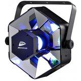 JB Systems Beam Twister 32W RGBW Hexacon LED-projector_