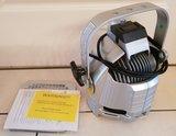 Showtec Studio Beam Fresnel 575 Silver incl. filterframe_