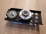 Expression 8000 Q4 head arm + Pan motor_