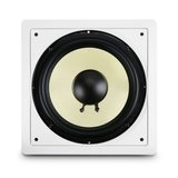 "LD Systems Contractor CIW SUB 10"" installation subwoofer 150W 8 Ohm_"