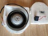 Showtec LED Aircone replacement fan (SPTE1609)_