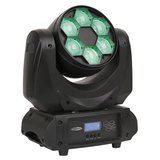 Showtec Juno 2-in-1 LED beam effect moving head_