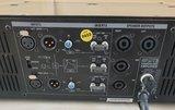 Apart PUBDRIVE 2000 3-channel system amplifier 1700W_