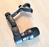 Lewitt DTP 340 TT Supercardioid dynamic drum microphone_