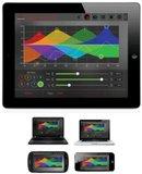 DBX Driverack PA2 digital speaker processor / crossover_