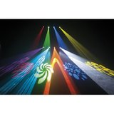 Showtec Kanjo Spot 10 DMX LED moving head_