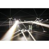 Showtec Astro 360 XL Q4 RGBW LED Effect moving head_