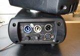 BSL Twist Spot 75 LED moving head_