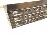 TC Electronic C300 Dual stereo Gate / Compressor_