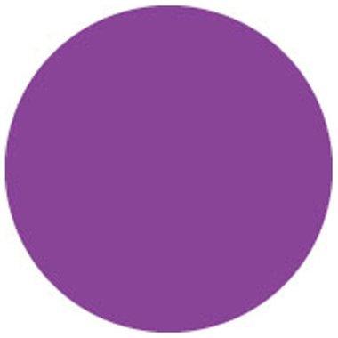 Showtec Colour Sheet  Economy 122 x 55 cm Deep Lavender