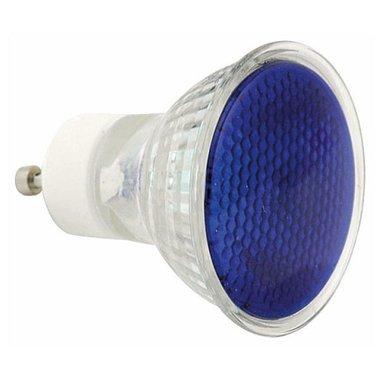 Showtec GU10 50 mm lamp Multi Mirror 230V 35W