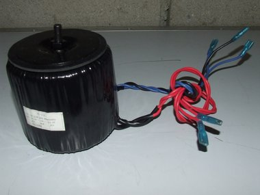 DAP PS-112A toroidal transformer