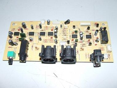 CDMP-150 output PCB