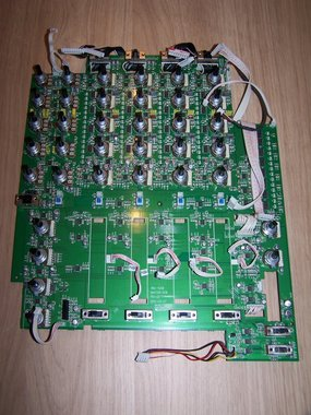 Main PCB for Core mix-4 USB