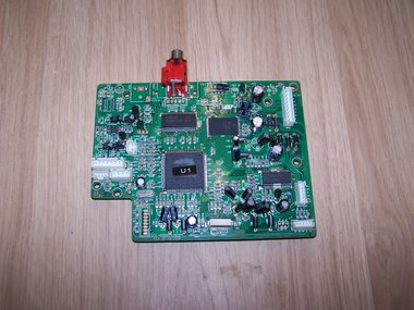 Main PCB V2 for DS-880D MP3