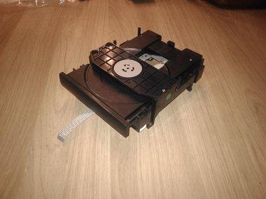 CD player unit V1 for DS-880D MP3