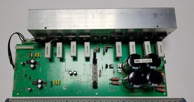 Mission 900 Amplifier module