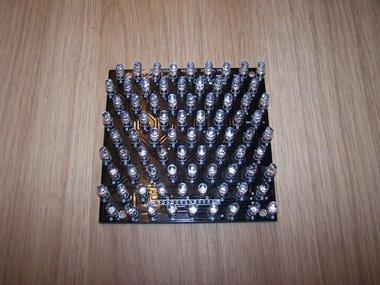 Showtec LED Pixel Track MKII LED PCB