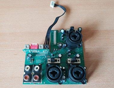 DAP MPA-4150 input module