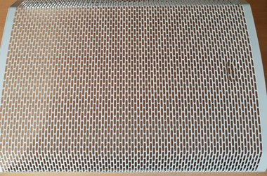 DAP-audio Xi-12B Front Grille white