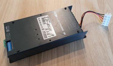 SHOWTEC LD-RGB 3 3CH DMX RGB LED Dimmer Pack