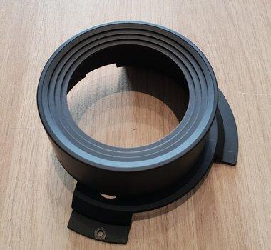 Indigo 150 front lens cover