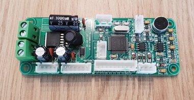 Compact Power Lightset Main PCB (SPTOP028)