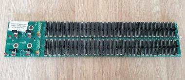 Main PCB for EQ-2231 equalizer