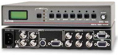 Extron DVS-150 digital video scaler