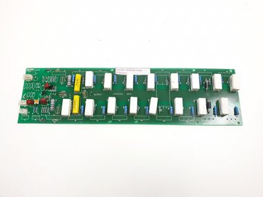 Main module for DAP Vision-1600 Amplifiers