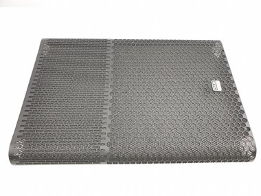 DAP XI-10 MK1 front speaker grille