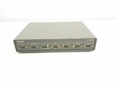 Extron P/2 DA6 Six Output VGA Distribution Amplifier