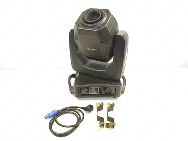 BSL Pure Spot 120 Hybrid LED moving head
