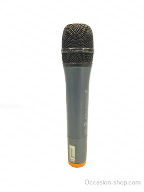 Sennheiser SKM-565G1 wireless handheld transmitter 518-550 MHz
