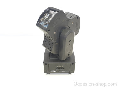 Showtec Nimbus 3.1 LED FX Beam moving head 3x15W RGBW