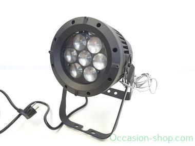 Showtec Spectral M1000 Q4 Tour LED Par DMX