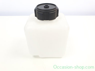 Showtec Dragon 500/1000 replacement tank + cap 1L (SPHK388)