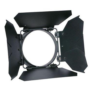 Showtec Barndoor black for Performer 2000 LED theatre spot
