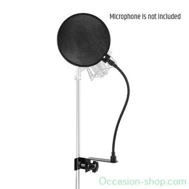 Adam Hall D914 Pop filter